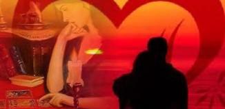 Tarot amor-San Valentín